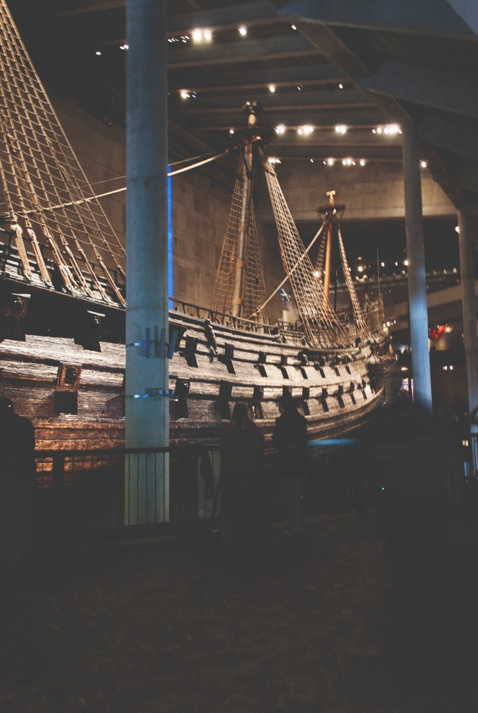 Vasamuseet - Stockholm