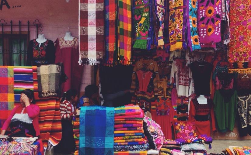 Mas de Mexico.