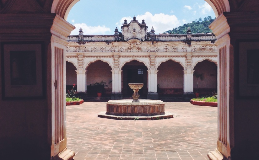 Living the good life in Guatemala – partII