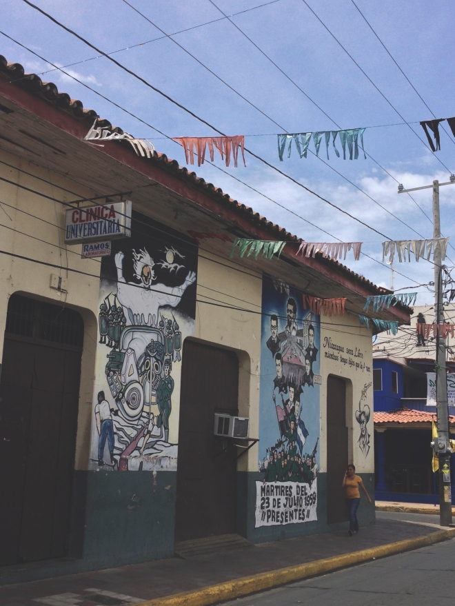 Museo De La Revolucion_Leon