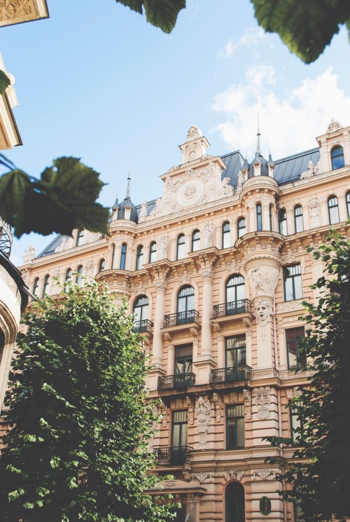 Art Nouveau architecture_Riga_15