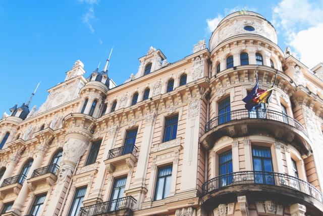 Art Nouveau architecture_Riga_16
