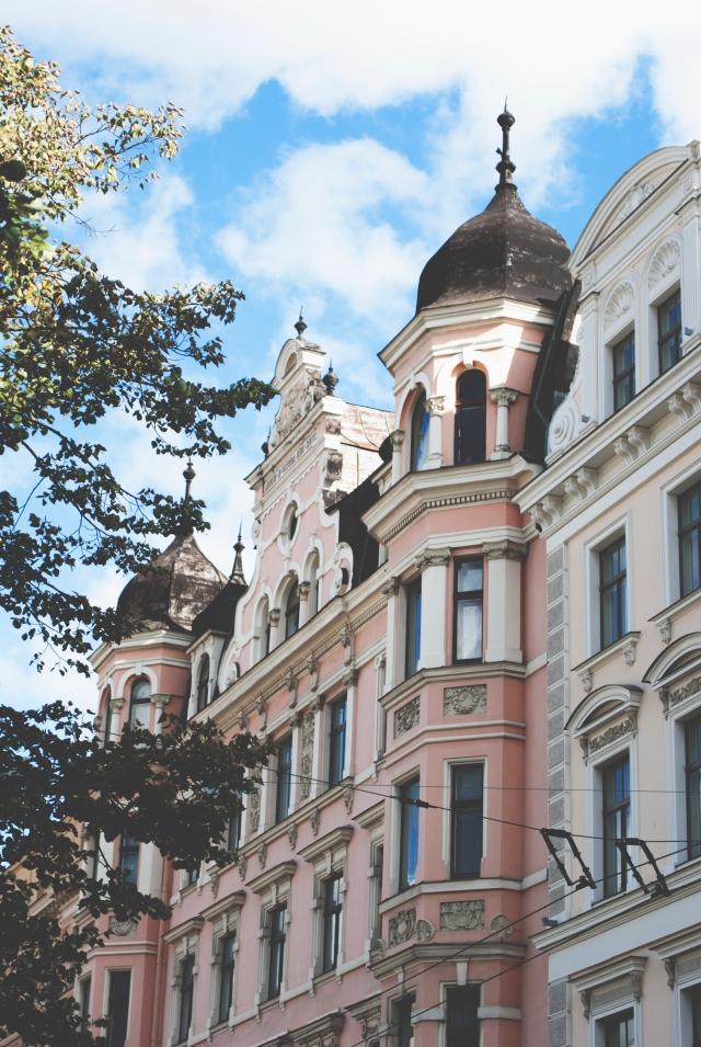 Art Nouveau architecture_Riga_18