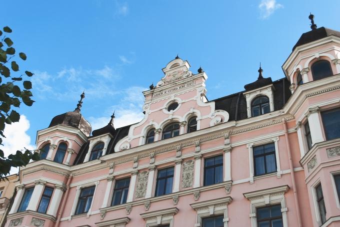 Art Nouveau architecture_Riga_19