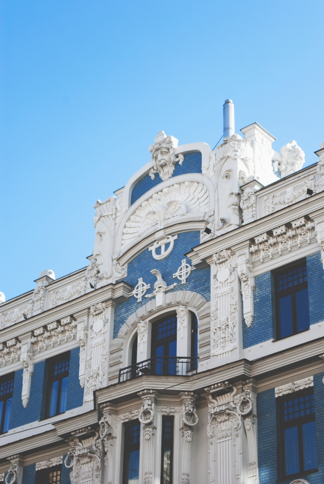 Art Nouveau architecture_Riga_21