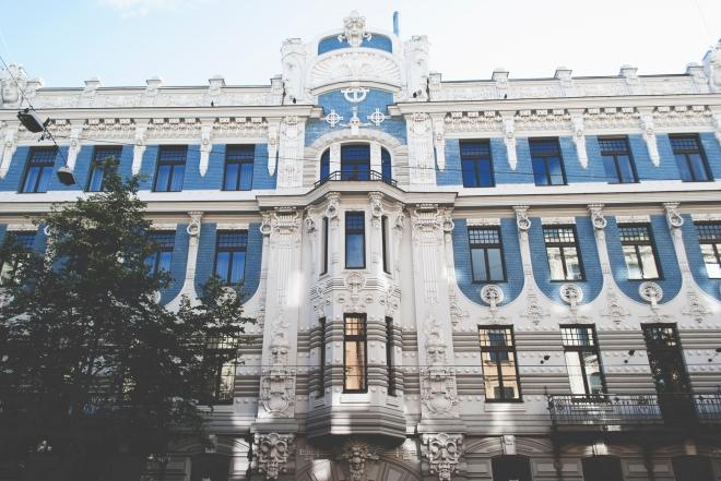 Art Nouveau architecture_Riga_23