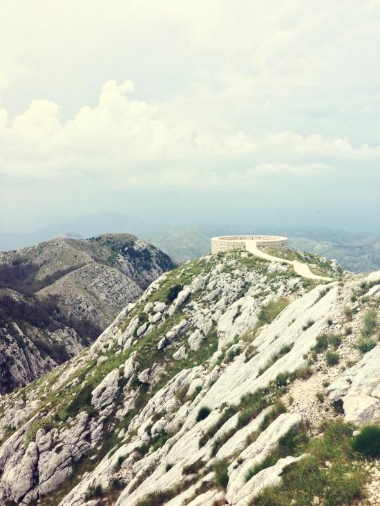 Snapshots of Montenegro - my 5 best iPhone pictures | https://roosendansontour.com/