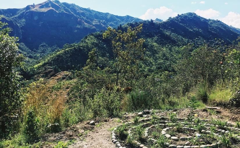 Off the beaten track in Colombia: Tierradentro