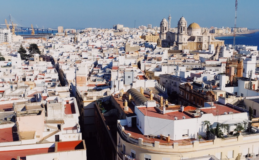 Things to do in Cádiz, my favorite city in Spain